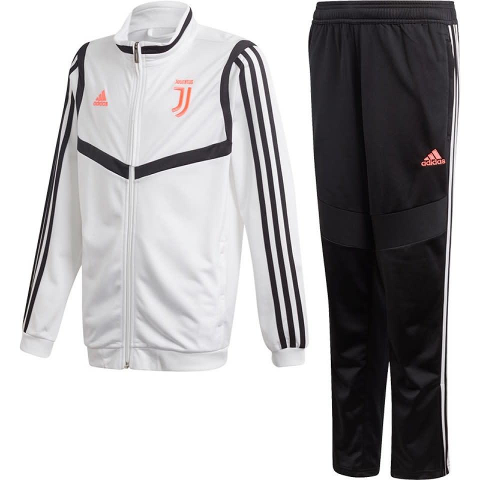 Adidas Juventus PES Suit Youth
