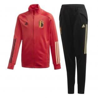 Adidas ADIDAS JR Belgium Track Suit