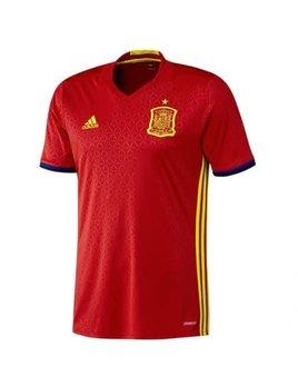Adidas JR Spanje Home Jersey
