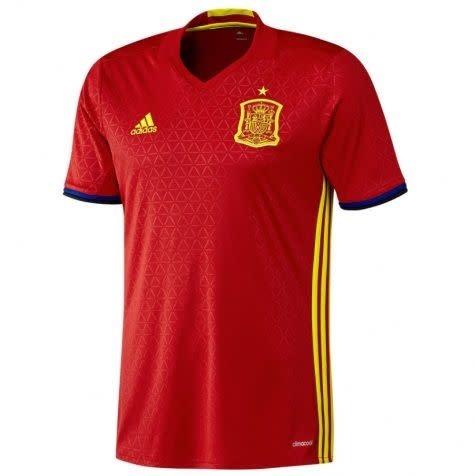 Adidas ADIDAS Spanje Home Stadium Jersey