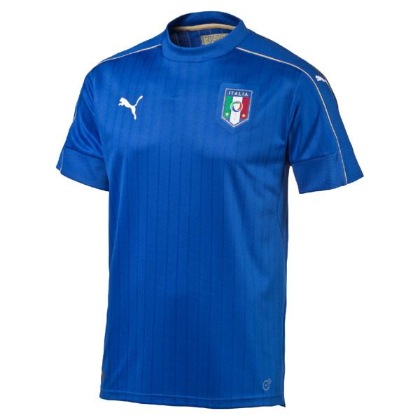 Puma PUMA Italië Home Jersey