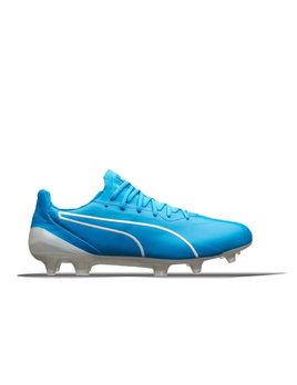 Puma King Platinum FG