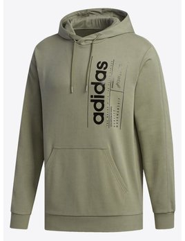 Adidas Brilliant Basics Hoody
