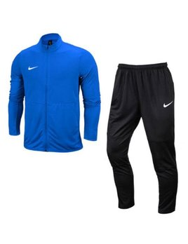 Nike Park Training