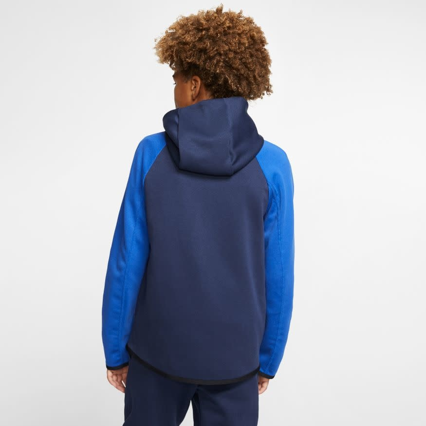 Nike NIKE JR Tech Fleece Hoodie