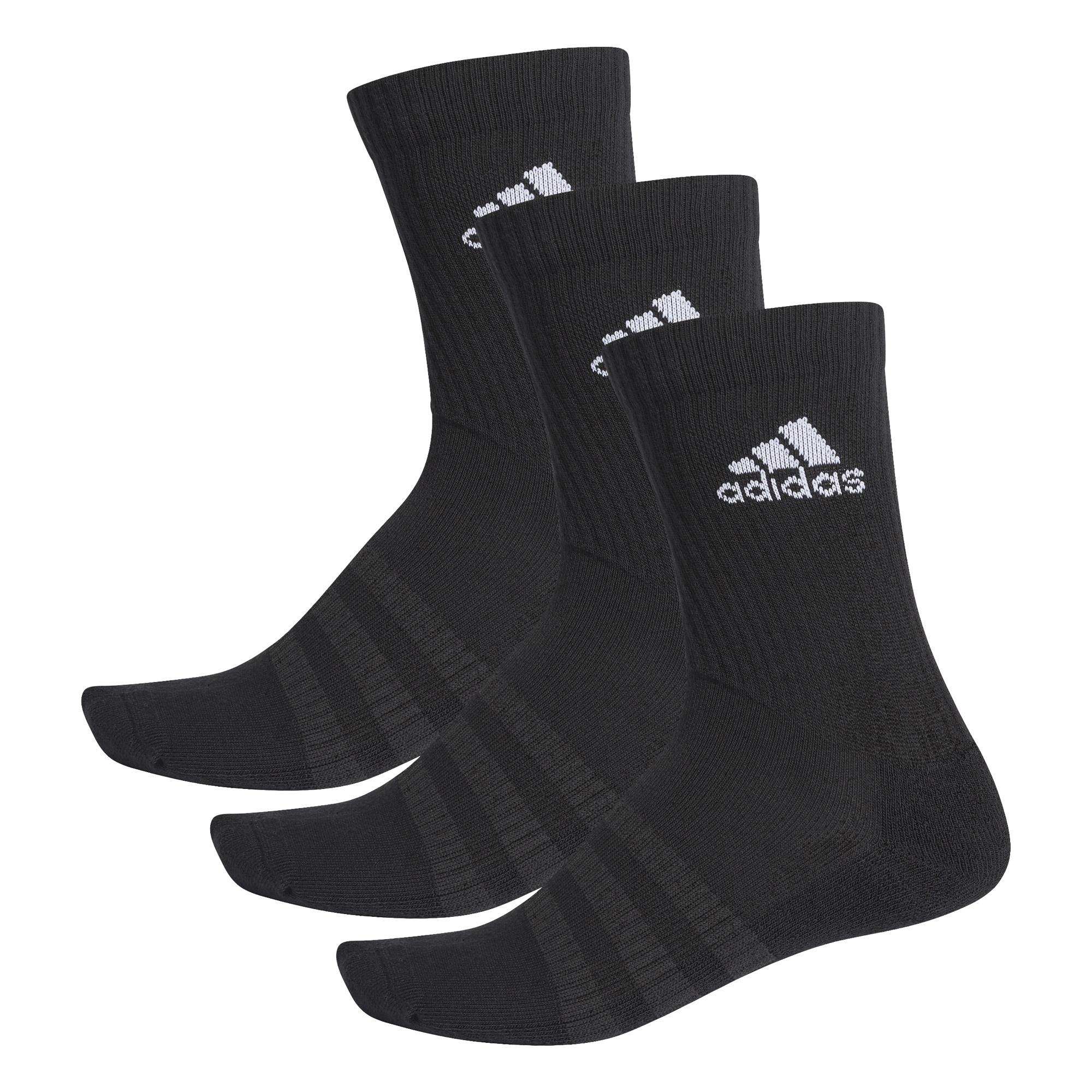 Adidas ADIDAS Crew Sock 3-pack