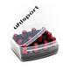 Uhlsport UHLSPORT Iron Studs - Red