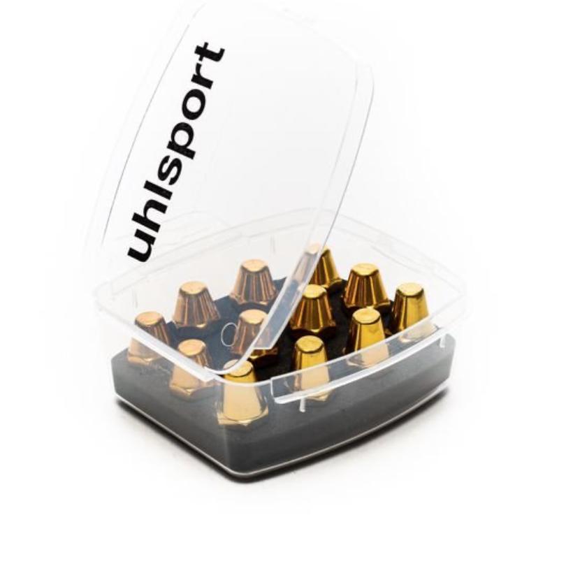 Uhlsport UHLSPORT Iron Studs - Gold