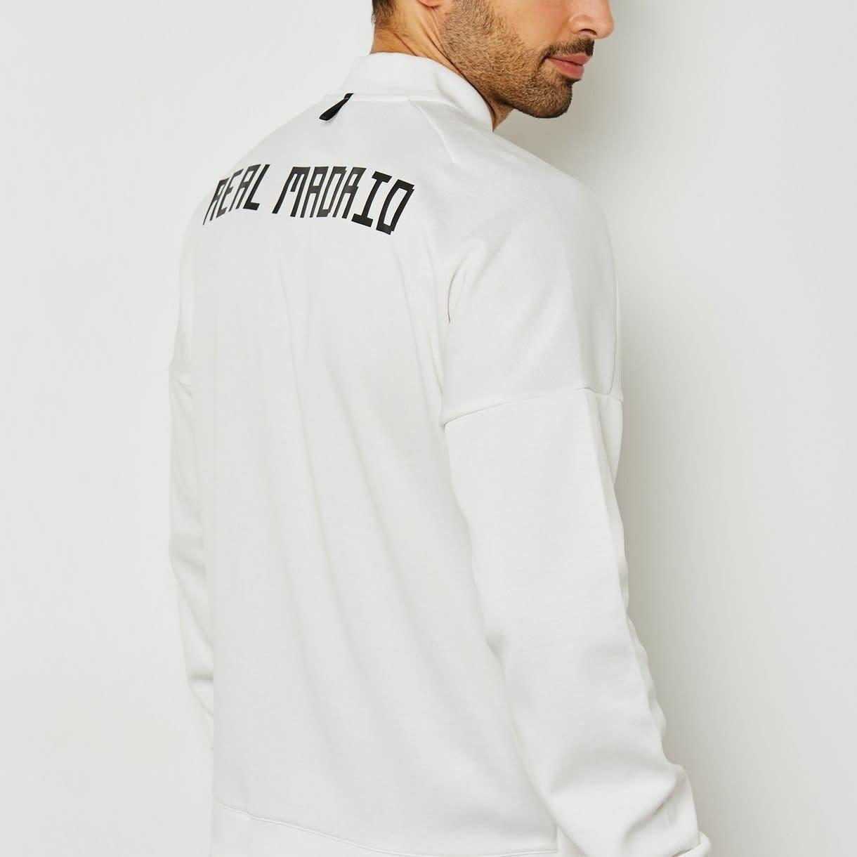Adidas ADIDAS Real Madrid ZNE Jacket