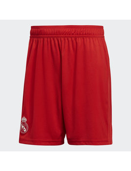 Adidas Real Madrid 3rd Short '18-'19