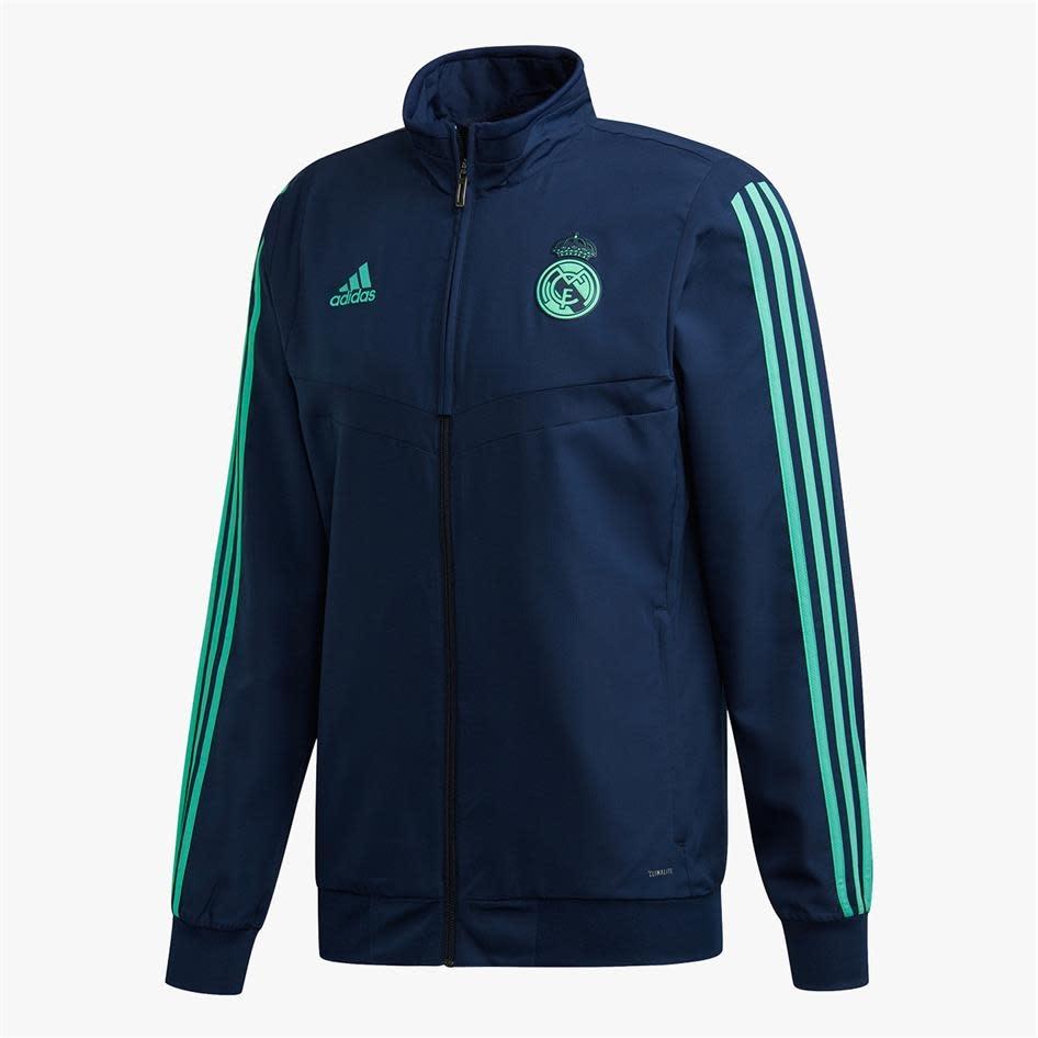 Adidas Real Madrid EU PRES Jacket