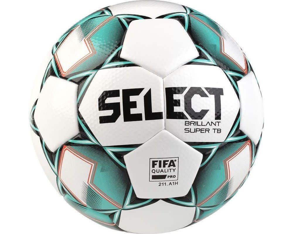 Select SELECT Brillant Super TB