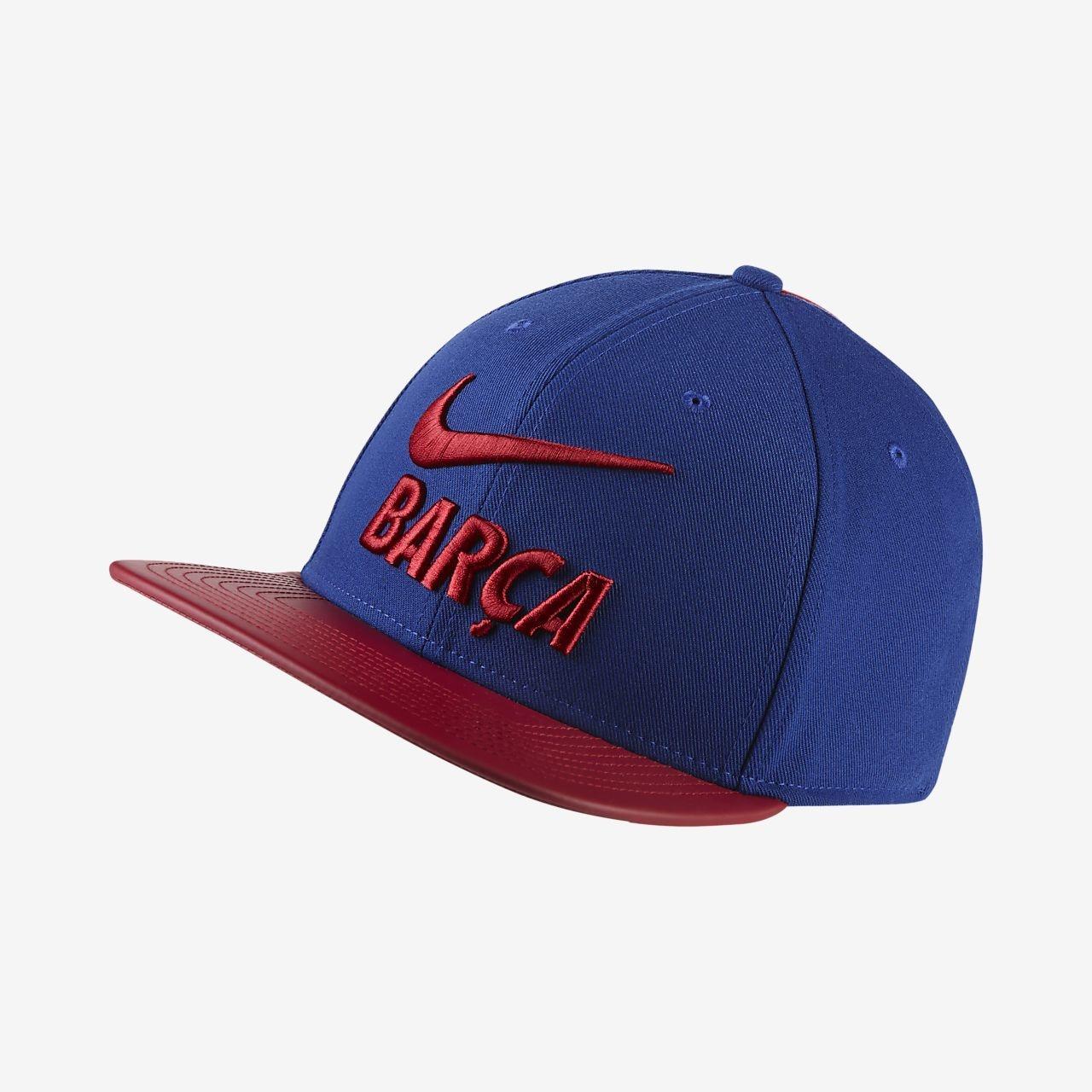 Nike NIKE Barcelona Cap