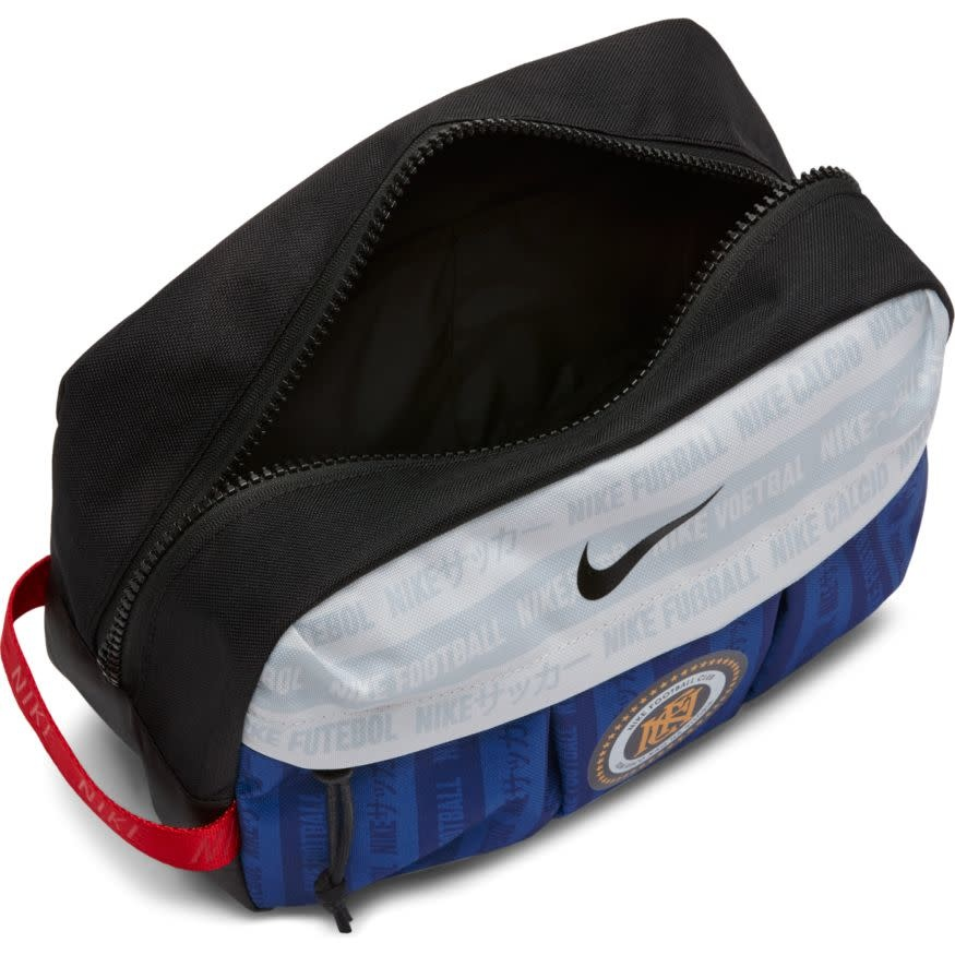 Nike NIKE F.C. Toiletry Bag