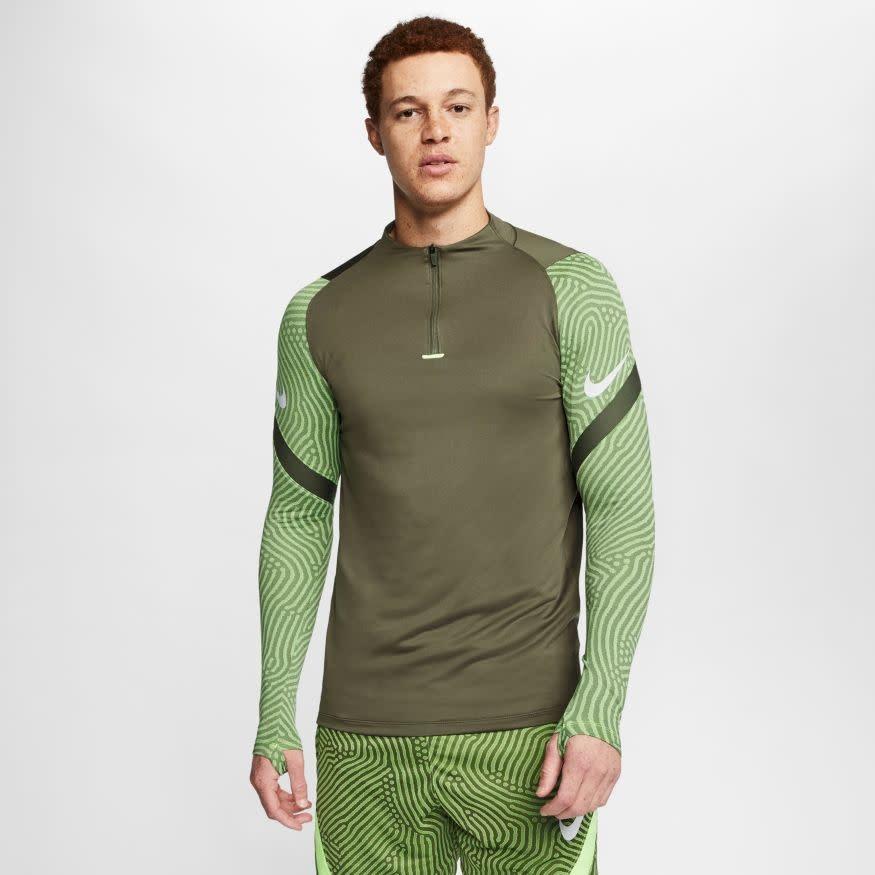 Nike NIKE Strike Dri-fit Zip Top