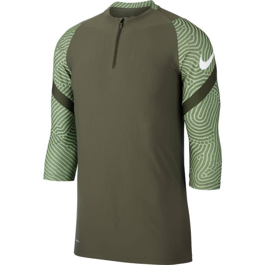 Nike NIKE Vaporknit Strike Zip Top