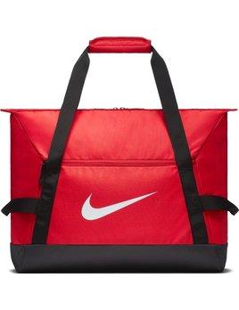 Nike Team Duffel Sporttas rood