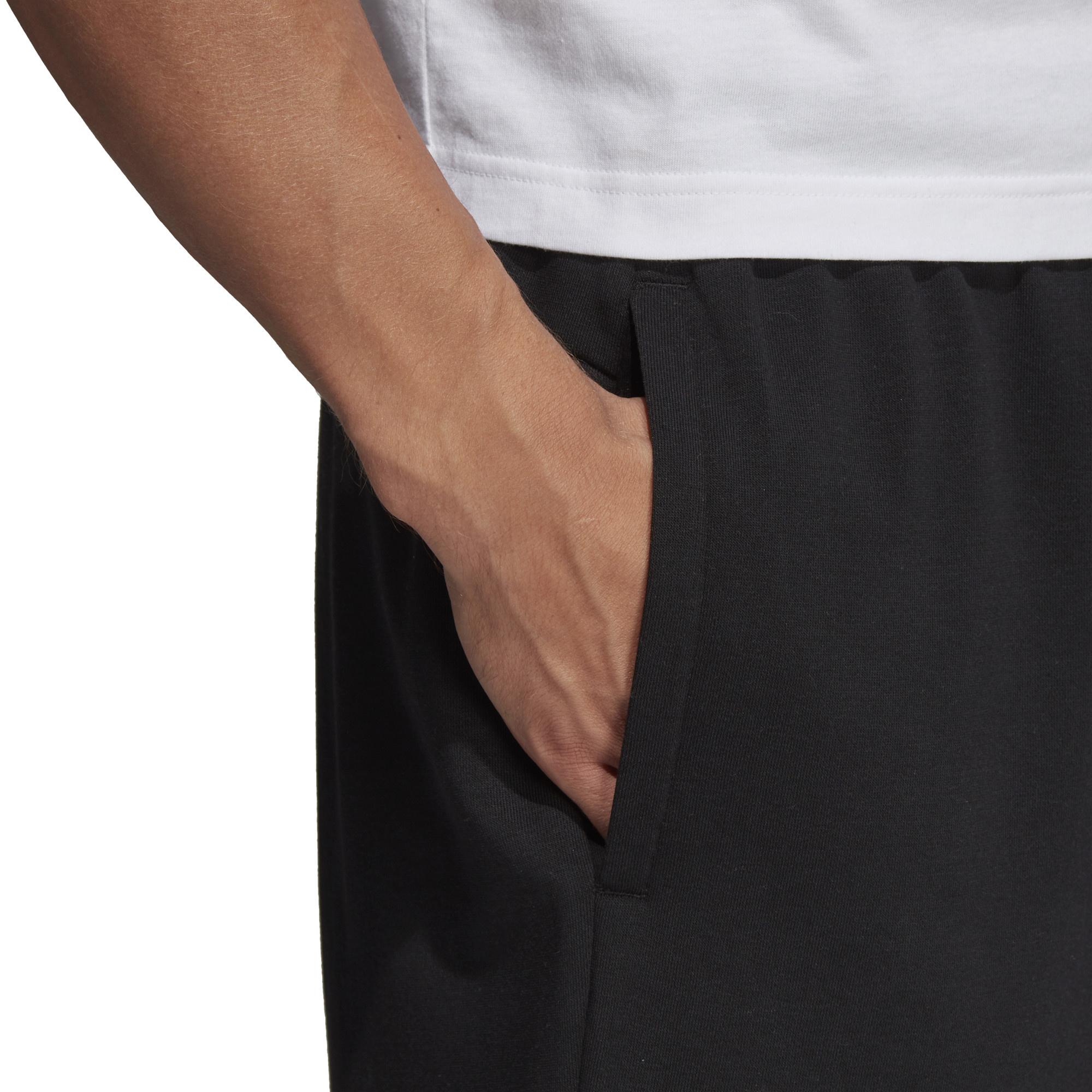 Adidas ADIDAS Essential Plain Frenh Short
