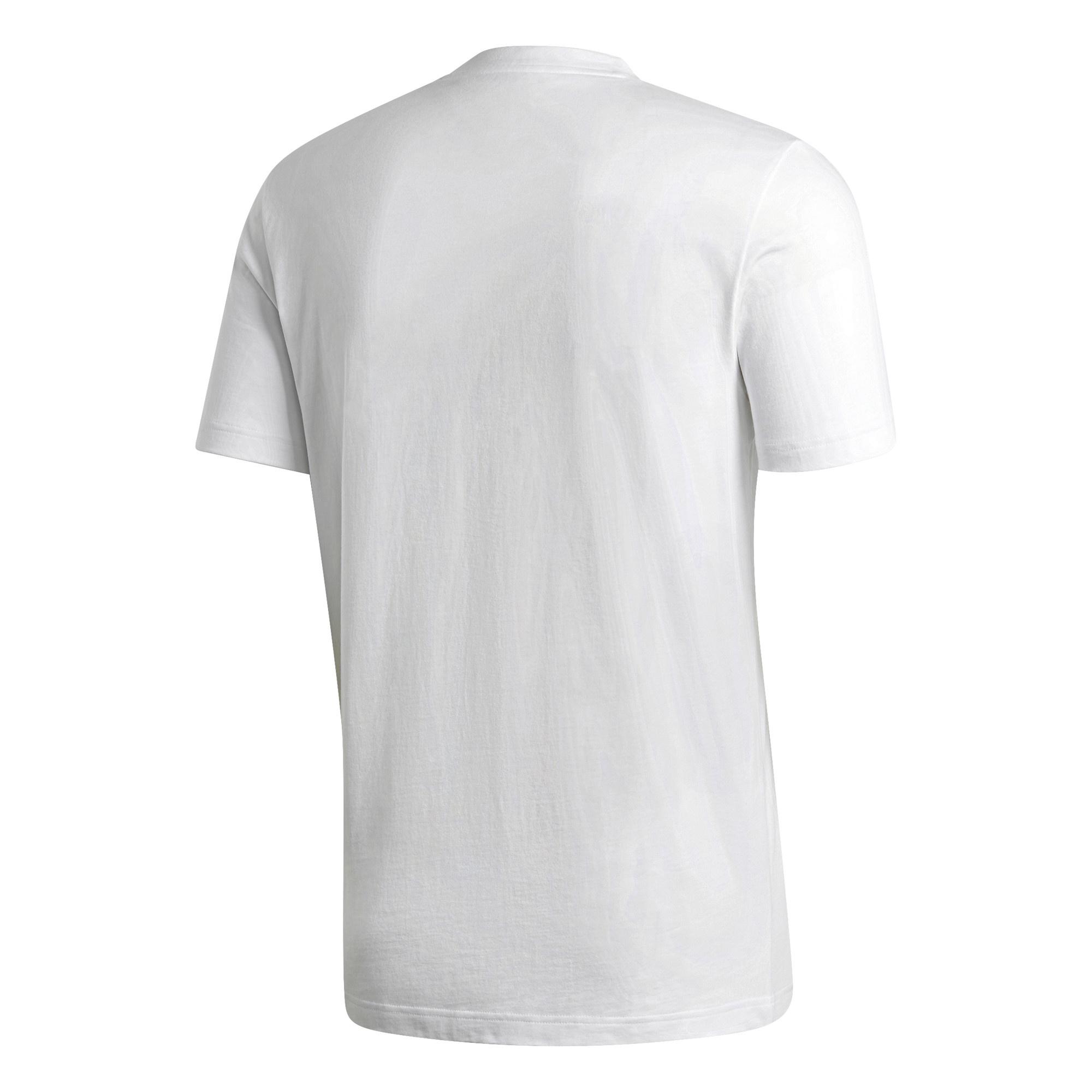 Adidas ADIDAS Essential Camo Line Jersey