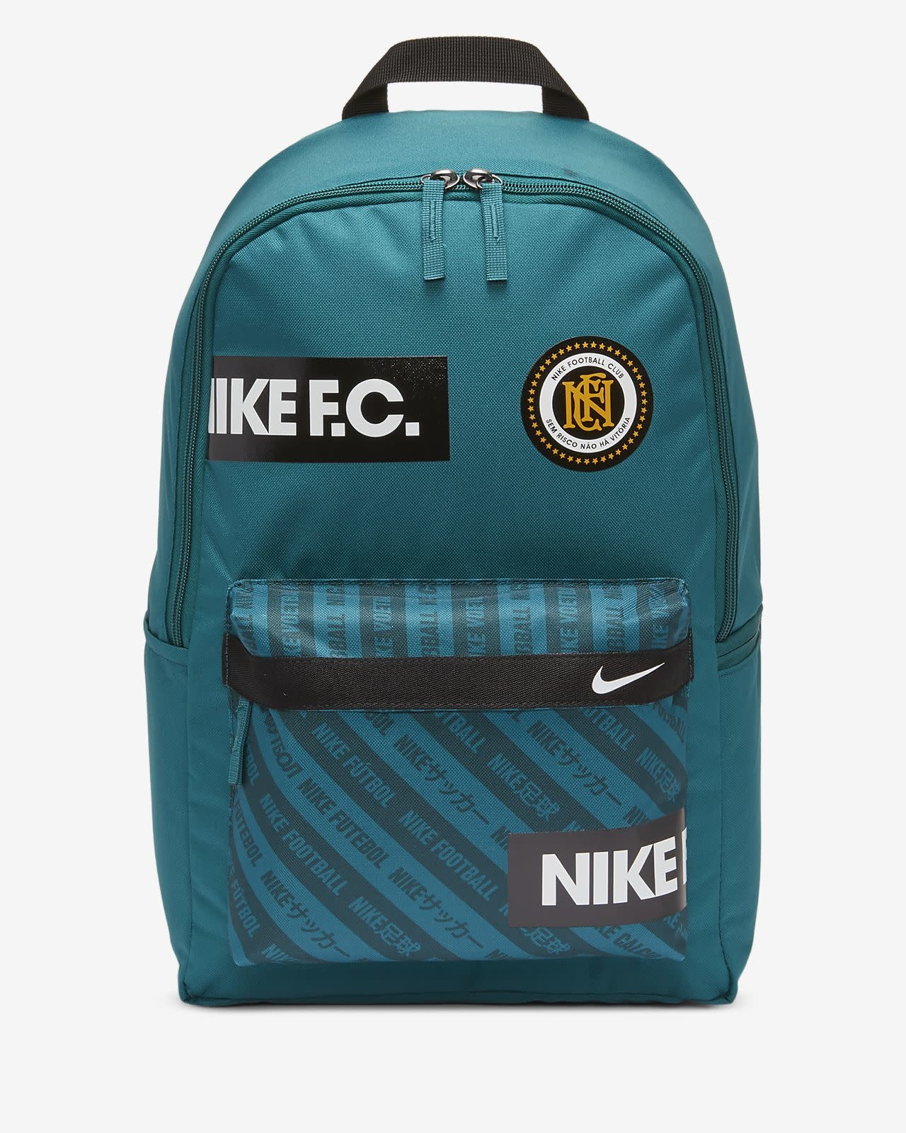 Nike NIKE F.C. Backpack