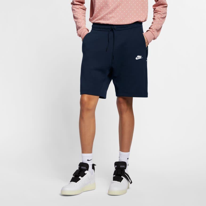 Nike NIKE Tech Fleece Short