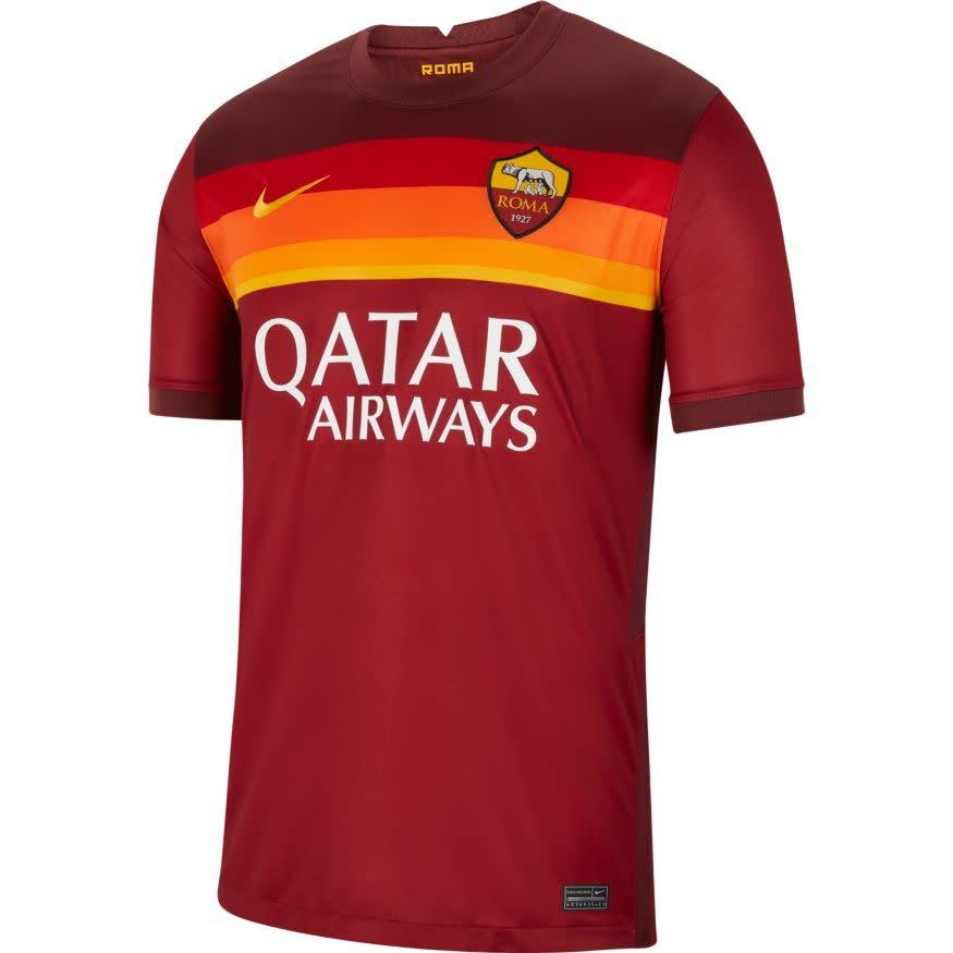 Nike NIKE AS Roma Home Jersey '20-'21