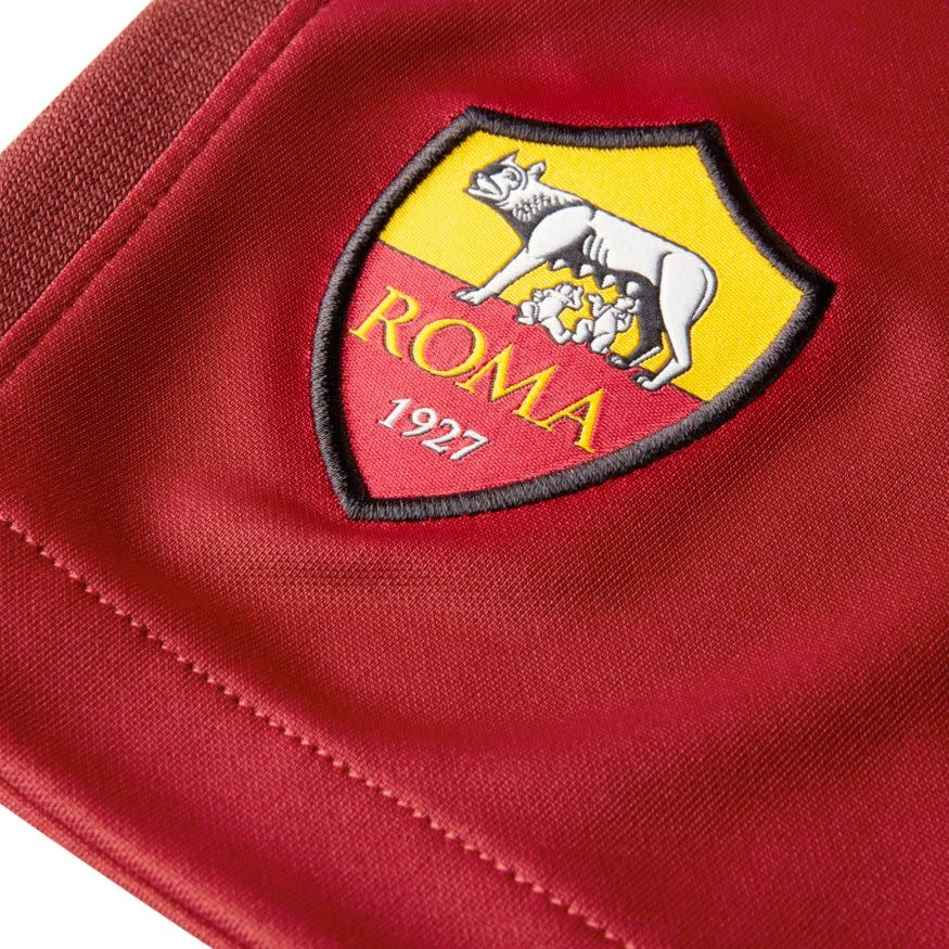 Nike NIKE AS Roma Home Short '20-'21