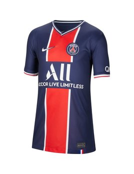 Nike JR PSG Home Jersey