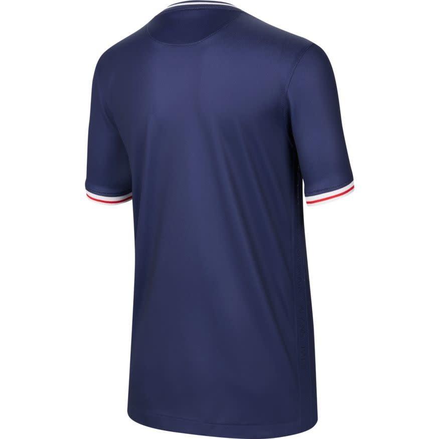Nike NIKE JR PSG Home Jersey '20-'21