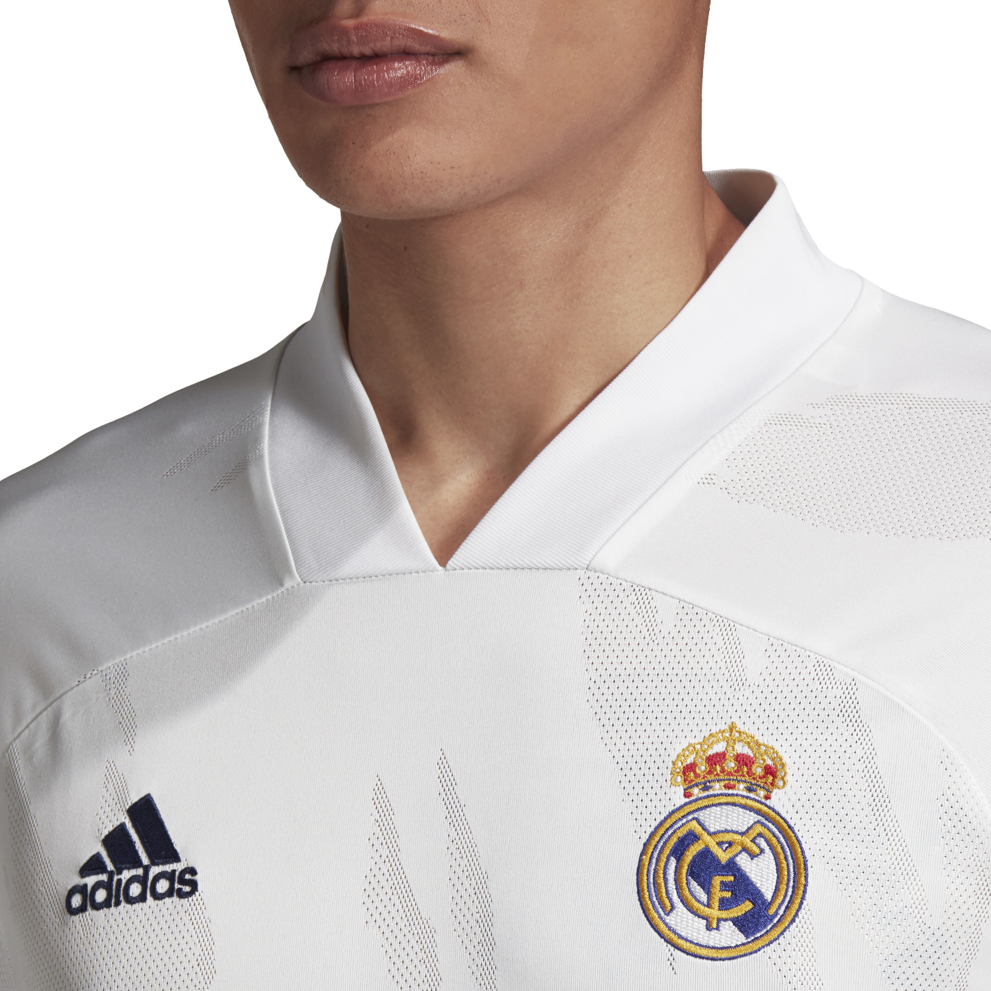 Adidas ADIDAS Real Madrid Home Jersey '20-'21