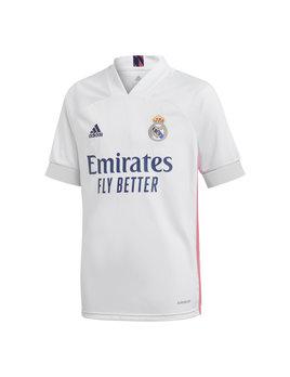 Adidas JR Real Madrid Home Jersey