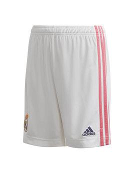 Adidas JR Real Madrid Home Short