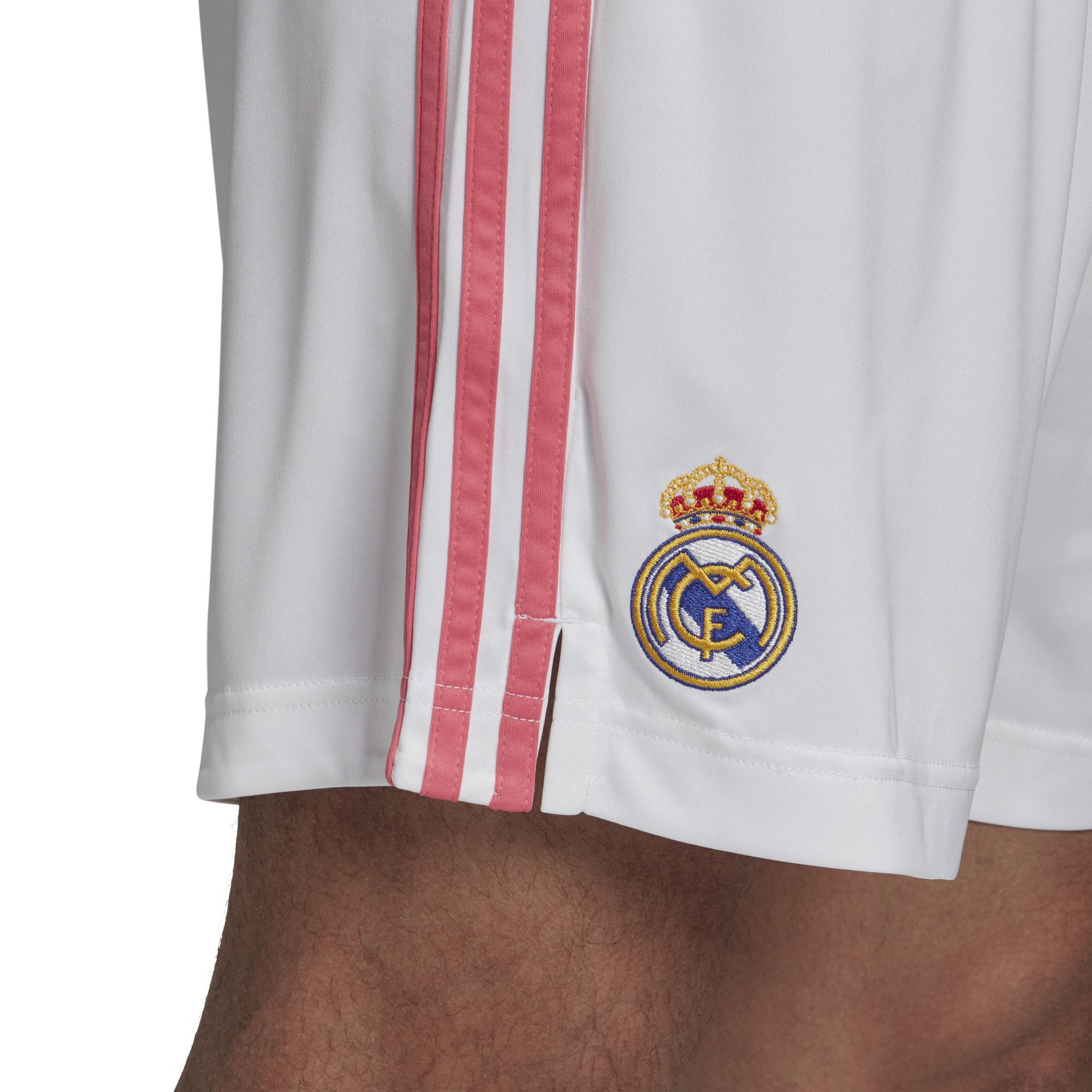Adidas ADIDAS Real Madrid Home Short '20-'21