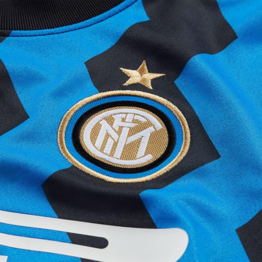 Nike NIKE JR Inter Milan Home Jersey '20-'21