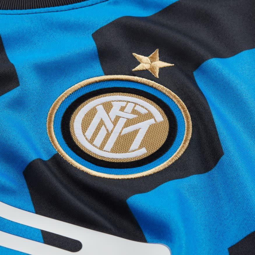 Nike NIKE Inter Milan Home Jersey '20-'21