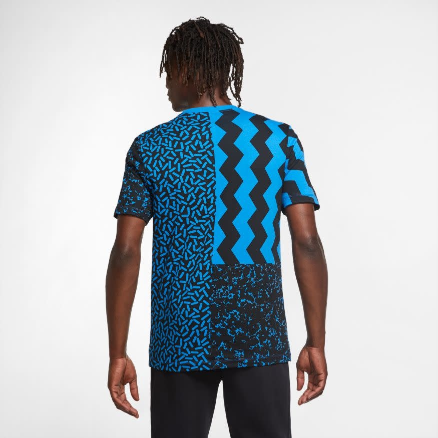 Nike NIKE Inter Milan Coton Jersey '20-'21