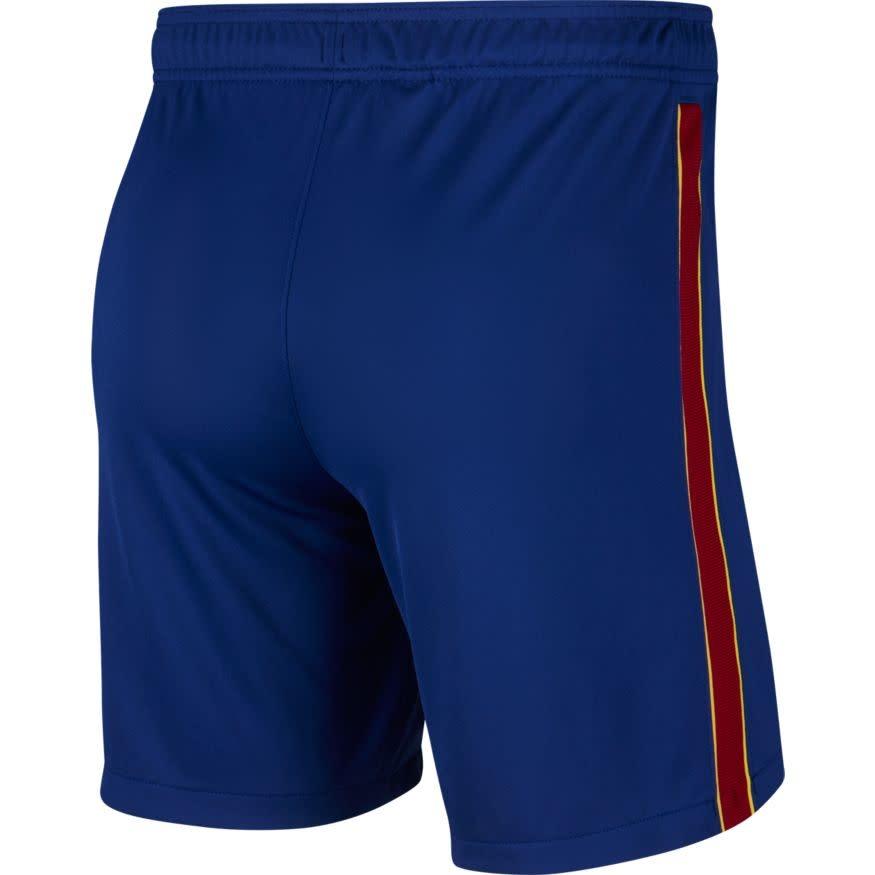 Nike NIKE Barcelona Home Short '20-'21