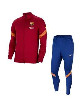 Nike Barcelona Training