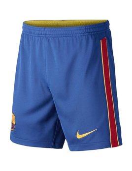 Nike JR Barcelona Home Short