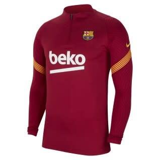 Nike NIKE Barcelona Vaporknit Strike Top '20-'21