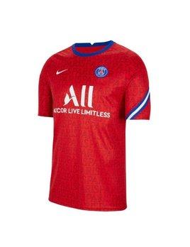 Nike JR PSG Pre-match Jersey