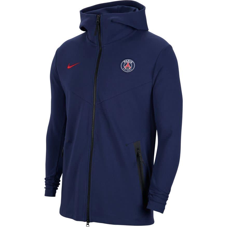 Nike NIKE PSG Tech Fleece Hoody '20-'21