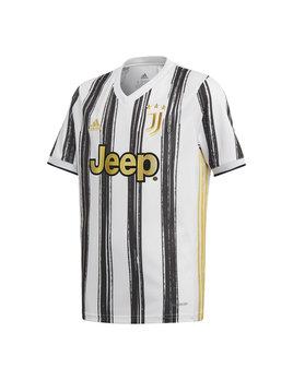 Adidas JR Juventus Home Jersey