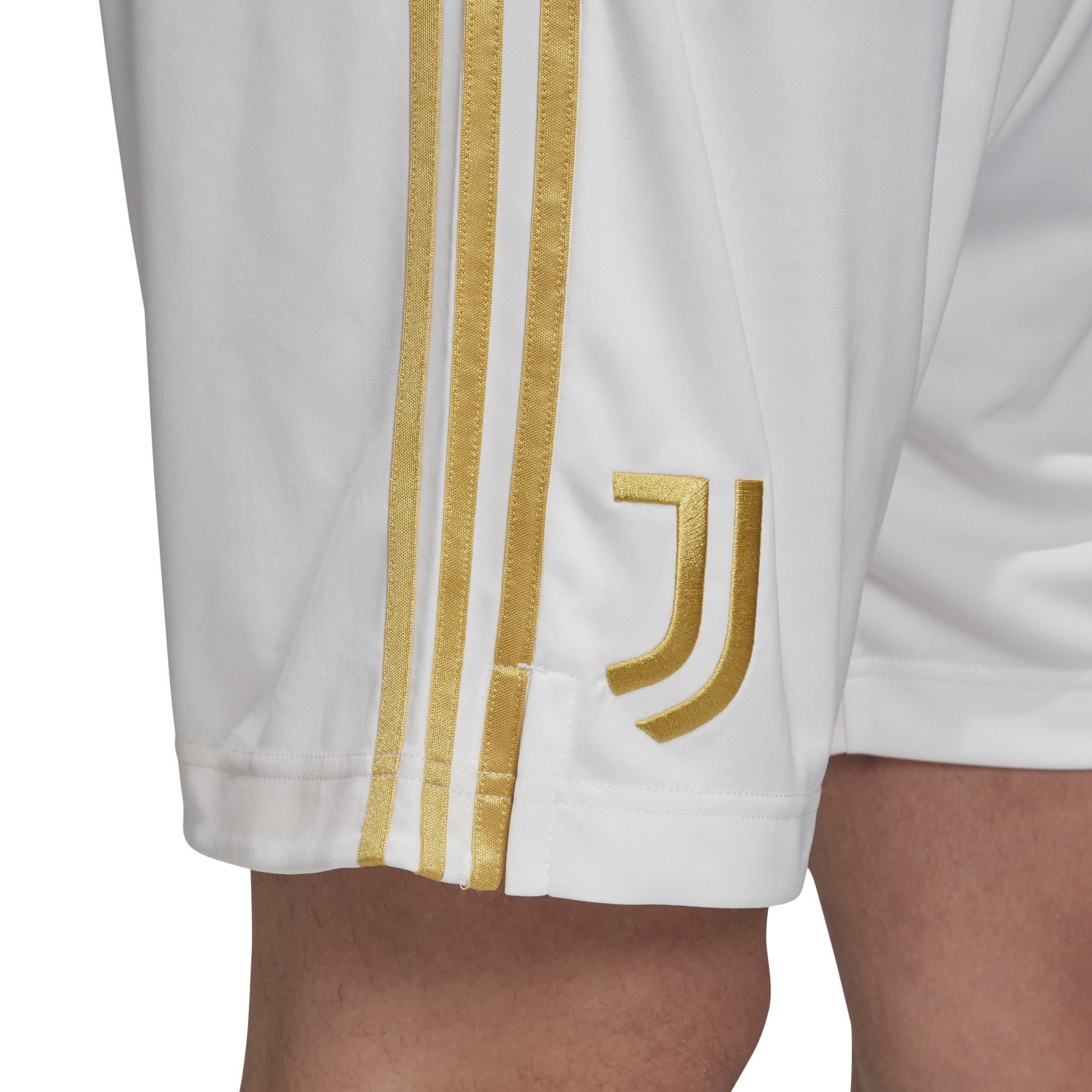 Adidas ADIDAS Juventus Home Short '20-'21
