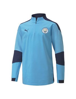 Puma JR Man. City Training Top