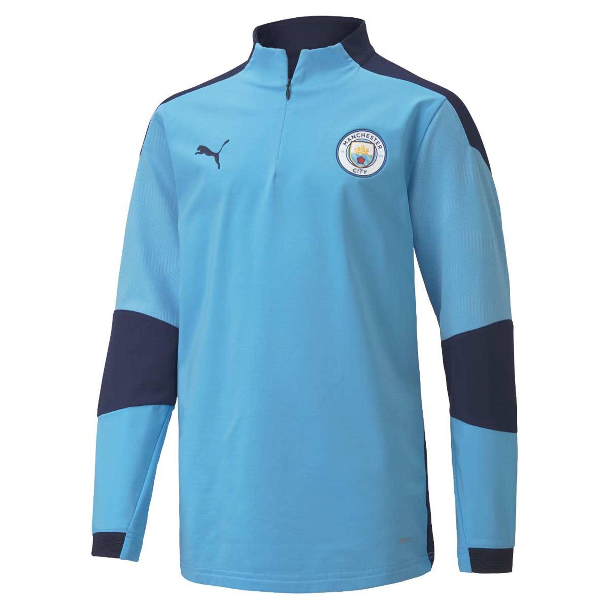 Puma PUMA JR Manchester City Training Top '20-'21