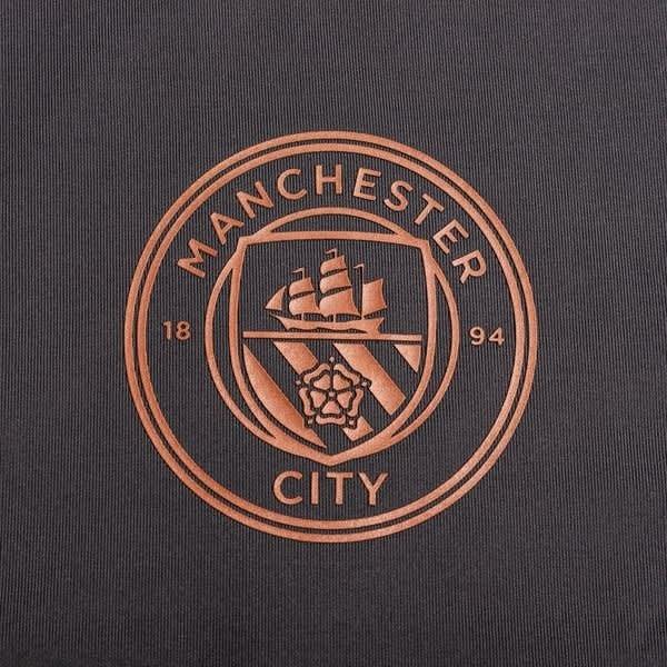 Puma PUMA Manchester City Training Top '20-'21