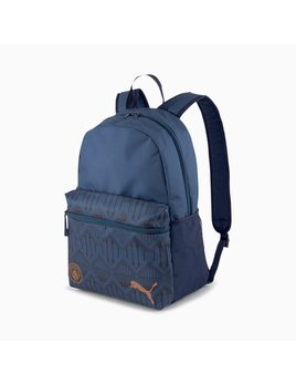 Puma Manchester City Backpack