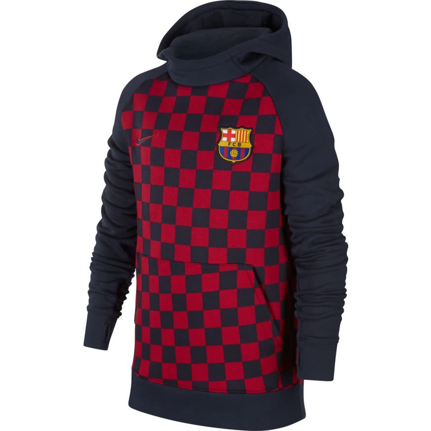 Nike NIKE JR Barcelona Sweater