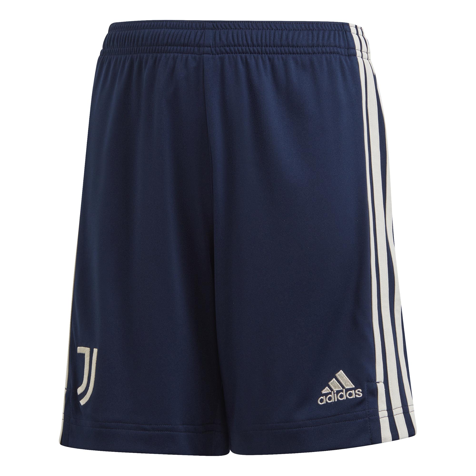 Adidas ADIDAS JR Juventus Away Short '20-'21